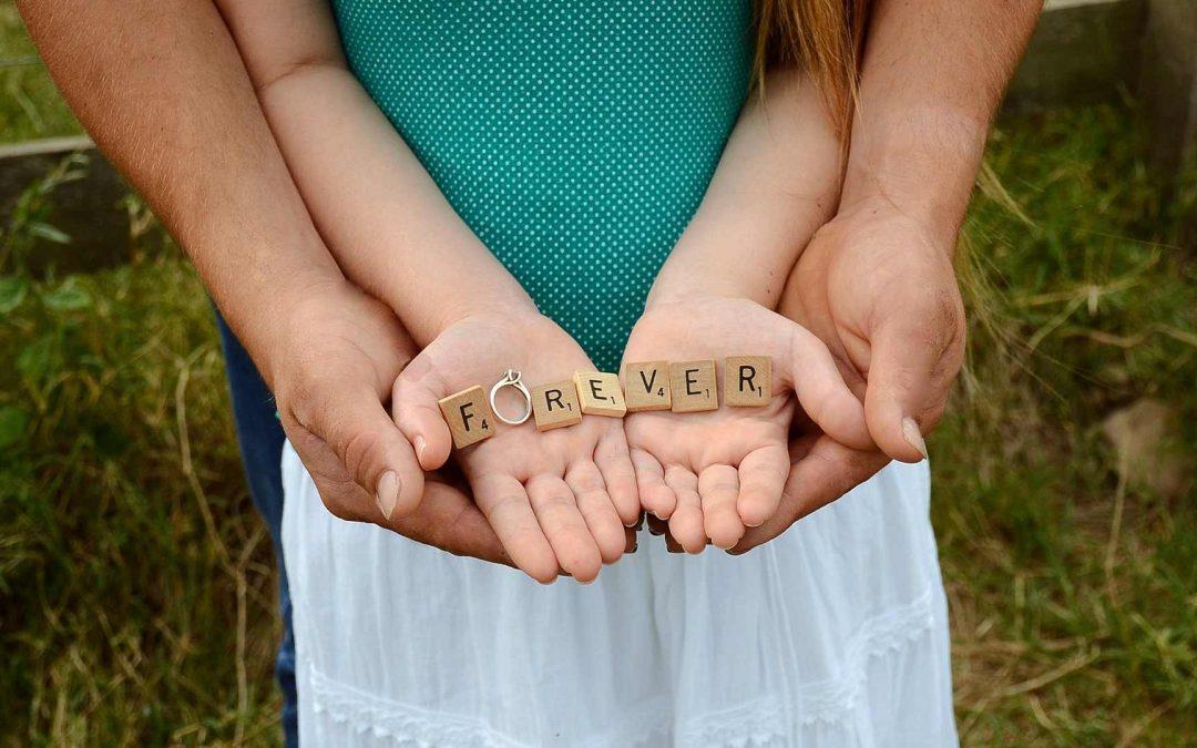 Dziesięć rzeczy, które musimy zrobić, bynasz związek przetrwał próbę czasu