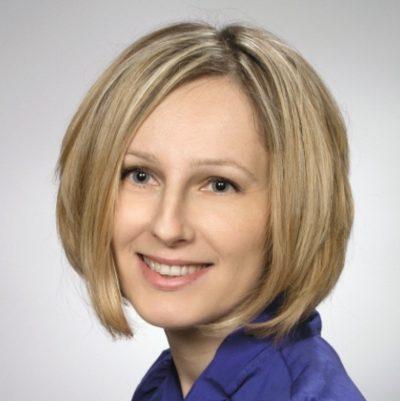 Lidia Burakowska-Ogińska