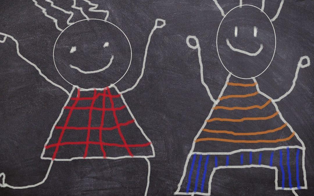 Pedagogika Montessori: brak granic isamowolka czyprzestrzeń dla rozwoju potencjału dziecka?