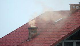 Smog w Polsce Benzopiren zanieczyszczenie powietrza