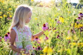 Astma u dzieci - naturalne sposoby leczenia i dieta